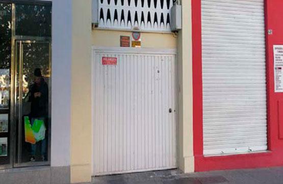 Parking en venta en Valdepasillas, Badajoz, Badajoz, Calle Jose Maria Alcaraz Y Alenda, 13.110 €, 27 m2