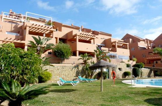 Piso en venta en Marbella, Málaga, Urbanización los Lagos de Santa Maria Golf, 273.200 €, 2 habitaciones, 2 baños, 166 m2
