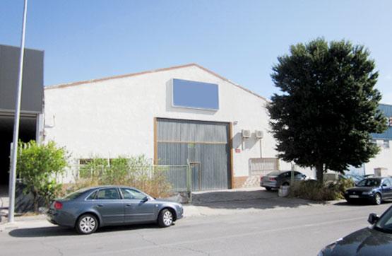 Industrial en venta en Peñamefecit, Jaén, Jaén, Calle Castellar, 341.250 €, 1350 m2