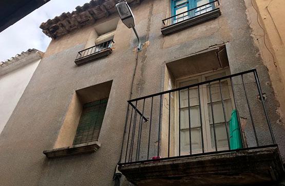 Casa en venta en Zaidín, Huesca, Calle Mayor, 25.000 €, 3 habitaciones, 1 baño, 156 m2