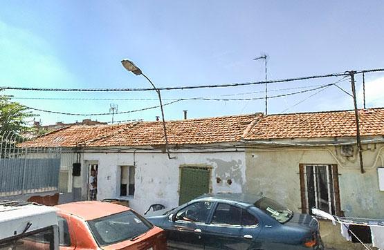Casa en venta en Barrio España, Valladolid, Valladolid, Calle Encartaciones, 13.900 €, 1 baño, 55 m2