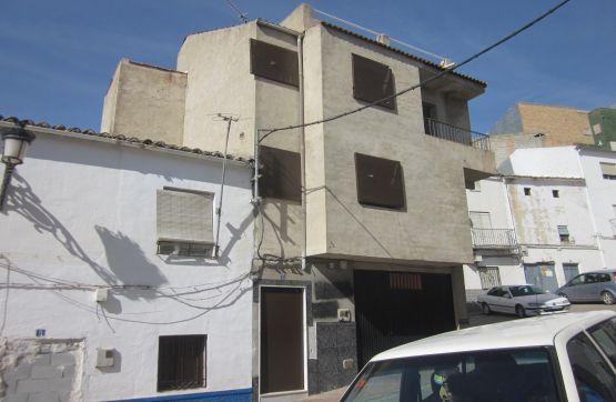 Casa en venta en Huelma, Jaén, Calle Guadalquivir, 30.500 €, 2 habitaciones, 1 baño, 122 m2