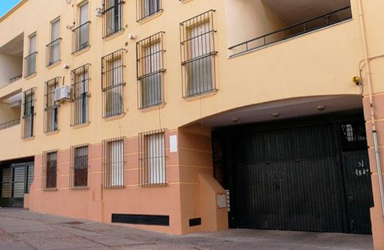 Parking en venta en Los Albarizones, Jerez de la Frontera, Cádiz, Calle Leones, 3.840 €, 21 m2