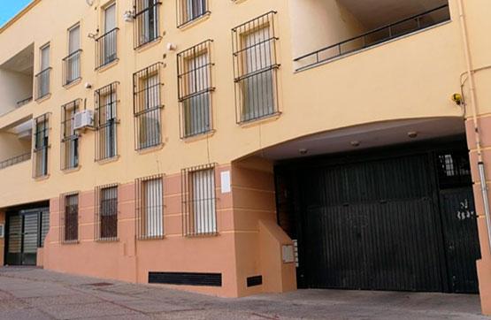 Parking en venta en Los Albarizones, Jerez de la Frontera, Cádiz, Calle Leones, 3.840 €, 22 m2