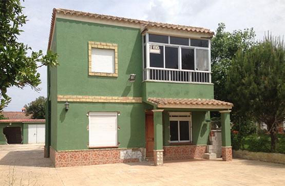 Casa en venta en Pago del Humo, Chiclana de la Frontera, Cádiz, Calle Adelfas de la Boyal, 90.900 €, 5 habitaciones, 2 baños, 170 m2