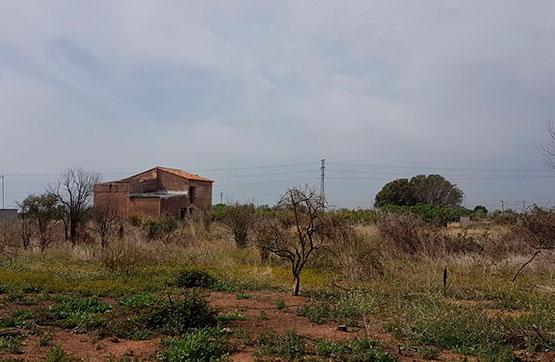 Suelo en venta en Virgen de Gracia, Vila-real, Castellón, Calle Partida Cariñena, 5.800 €, 1728 m2