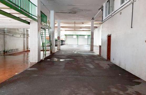 Industrial en venta en Industrial en Avilés, Asturias, 340.000 €, 807 m2