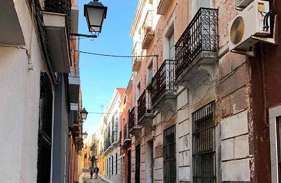Piso en venta en Badajoz, Badajoz, Calle Bravo Murillo, 182.800 €, 3 habitaciones, 1 baño, 861 m2