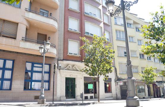 Piso en venta en Compostilla, Ponferrada, León, Avenida la Puebla, 92.000 €, 3 habitaciones, 1 baño, 131 m2