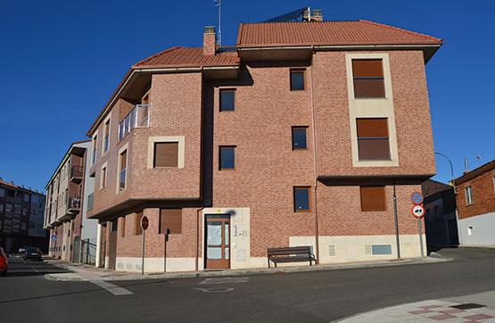 Piso en venta en Piso en Villaquilambre, León, 53.000 €, 1 habitación, 1 baño, 49 m2