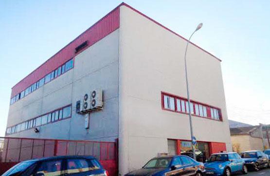 Industrial en venta en Fuenlabrada, Madrid, Calle Guadalquivir, 570.000 €, 1057 m2