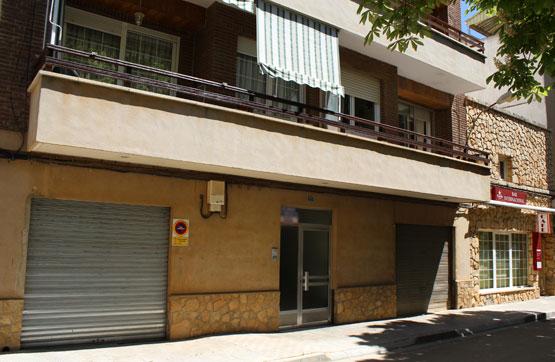 Piso en venta en Casas-ibáñez, Albacete, Calle de la Cañada, 49.400 €, 4 habitaciones, 2 baños, 90 m2