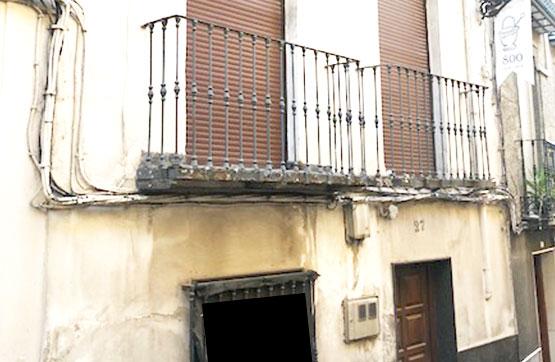 Casa en venta en Martos, Jaén, Calle Real de San Fernando, 14.880 €, 4 habitaciones, 2 baños, 133 m2