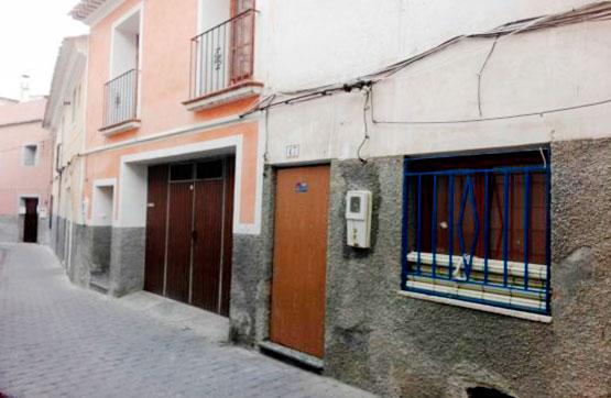 Casa en venta en El Niño, Mula, Murcia, Calle la Pureza, 29.550 €, 5 habitaciones, 2 baños, 104 m2