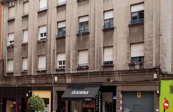 Piso en venta en Compostilla, Ponferrada, León, Calle la Paz, 38.860 €, 3 habitaciones, 1 baño, 116 m2