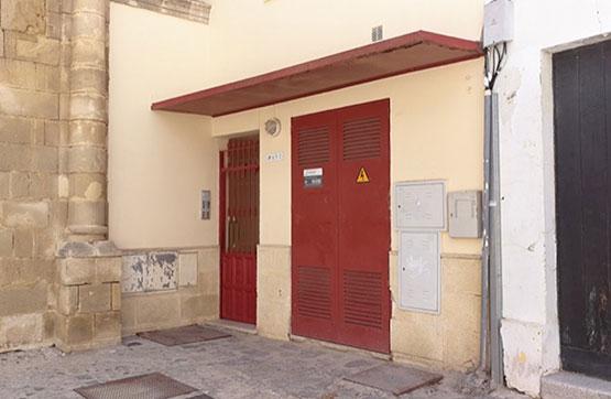 Piso en venta en Jerez de la Frontera, Cádiz, Plaza Mirabal, 52.000 €, 2 habitaciones, 1 baño, 50 m2