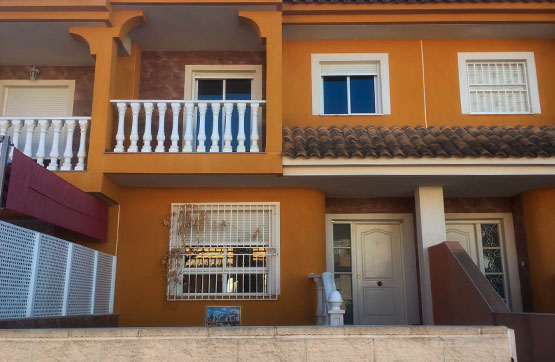 Casa en venta en Ceutí, Murcia, Calle Alhama, 150.537 €, 3 habitaciones, 2 baños, 150 m2
