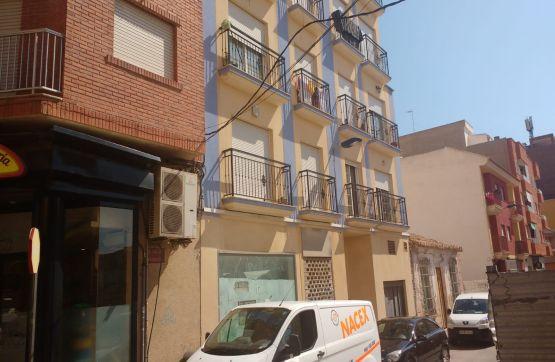 Casa en venta en Pedanía de Aljucer, Murcia, Murcia, Carretera Palmar, 85.200 €, 3 habitaciones, 2 baños, 140 m2