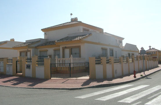 Casa en venta en Pedanía de Sucina, Murcia, Murcia, Urbanización Peraleja Golf, 104.400 €, 2 habitaciones, 1 baño, 80 m2
