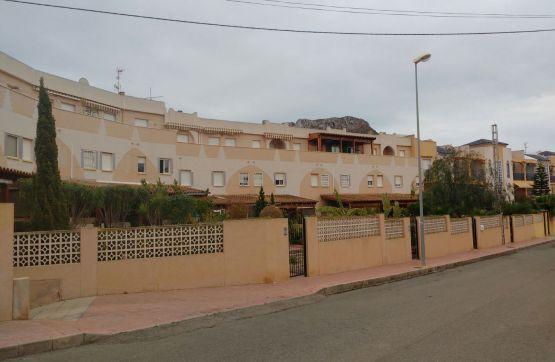 Casa en venta en Águilas, Murcia, Calle Soto Bernal, 106.020 €, 3 habitaciones, 2 baños, 112 m2