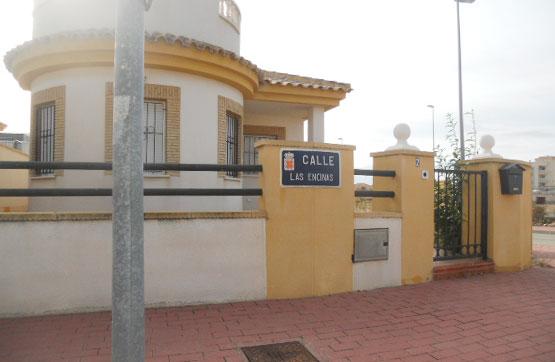 Casa en venta en Murcia, Murcia, Calle la Encinas, 84.000 €, 3 habitaciones, 2 baños, 79 m2
