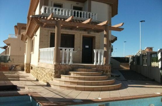Casa en venta en Los Alcázares, Murcia, Calle Pliego, 228.380 €, 1 baño, 38 m2