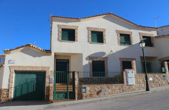 Casa en venta en Horcajo de Santiago, Cuenca, Calle Madrid, 125.000 €, 4 habitaciones, 3 baños, 180 m2