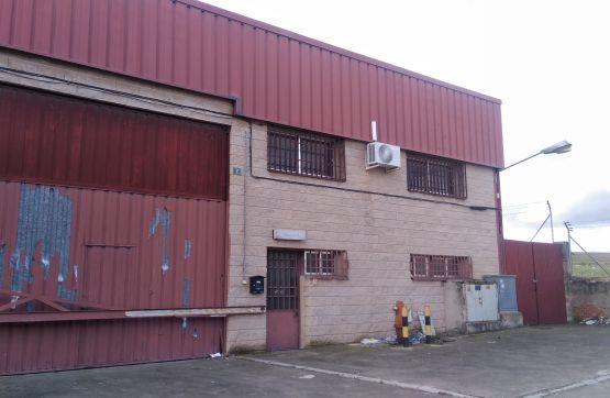 Industrial en venta en Ajalvir, Madrid, Calle Veguillas, 180.000 €, 304 m2