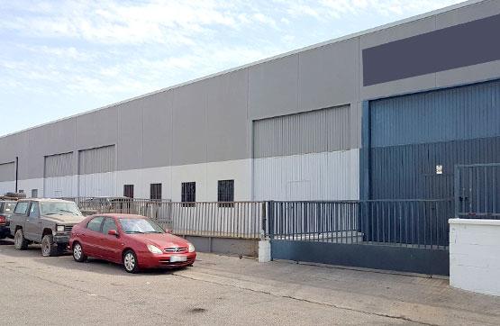 Industrial en venta en Úbeda, Jaén, Calle Arquitectura, 141.500 €, 347 m2