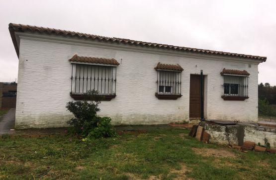 Casa en venta en El Marquesado - Pinar de los Franceses, Chiclana de la Frontera, Cádiz, Carretera Marquesado, 78.100 €, 3 habitaciones, 2 baños, 90 m2