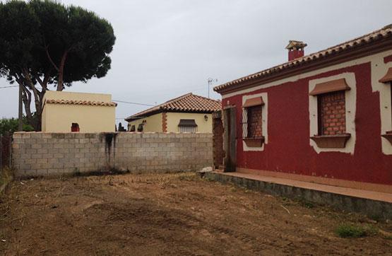 Casa en venta en Chiclana de la Frontera, Cádiz, Camino de la Maleza, 52.000 €, 2 habitaciones, 2 baños, 110 m2