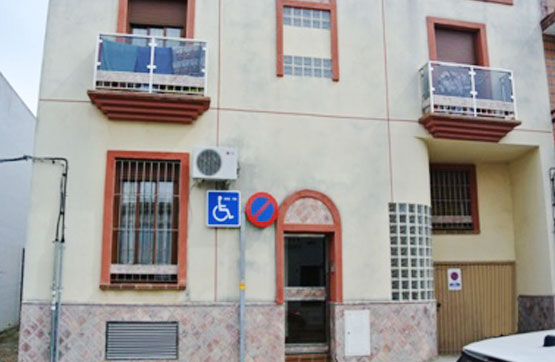 Parking en venta en Dehesa Golf, Aljaraque, Huelva, Calle Doctor Juan Rivera, 5.510 €, 43 m2