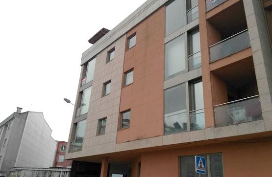 Piso en venta en A Laracha, A Laracha, A Coruña, Calle Santa Lucia, 47.020 €, 2 habitaciones, 1 baño, 107 m2