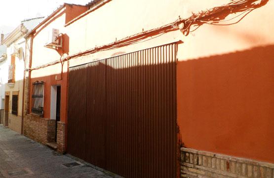 Casa en venta en Andújar, Jaén, Calle Cendal, 55.100 €, 3 habitaciones, 1 baño, 43 m2