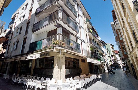 Piso en venta en Zarautz, Guipúzcoa, Calle Ipar Kalea, 298.000 €, 3 habitaciones, 1 baño, 86 m2
