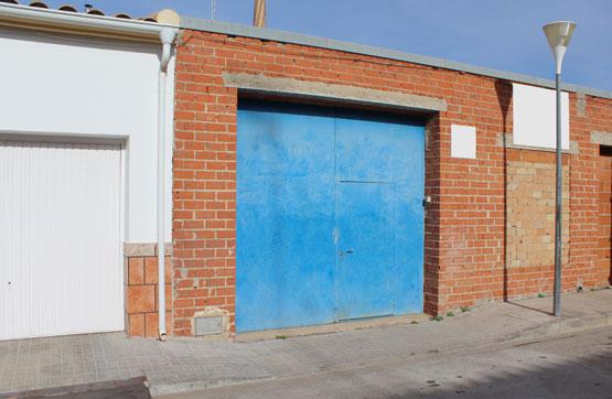 Industrial en venta en Tomelloso, Ciudad Real, Calle los Pastores, 39.100 €, 114 m2