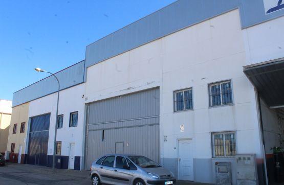 Industrial en venta en Socuéllamos, Ciudad Real, Calle Grecia, 148.400 €, 704 m2