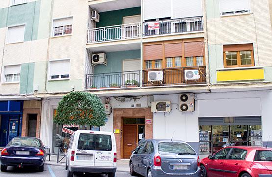 Piso en venta en Xàtiva, Valencia, Avenida Gregorio Molina, 64.400 €, 3 habitaciones, 1 baño, 117 m2