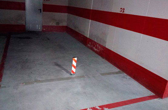 Parking en venta en Santa Comba, A Coruña, Calle Lugo, 8.700 €, 34 m2