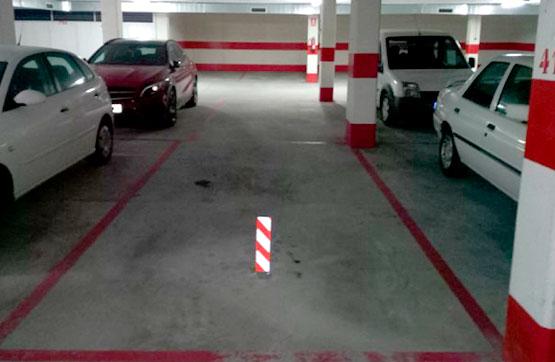 Parking en venta en Santa Comba, A Coruña, Calle Lugo, 5.200 €, 30 m2