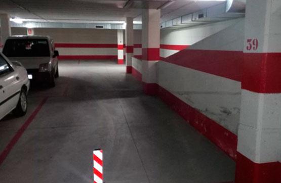 Parking en venta en Santa Comba, A Coruña, Calle Lugo, 5.200 €, 34 m2