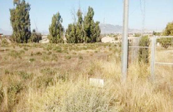 Suelo en venta en Lorca, Murcia, Calle los Valencianos Diputacion, 55.200 €, 6545 m2