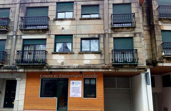 Piso en venta en Ponteareas, Pontevedra, Calle Travesia de Vigo 15 2 E, 47.200 €, 2 habitaciones, 2 baños, 63 m2