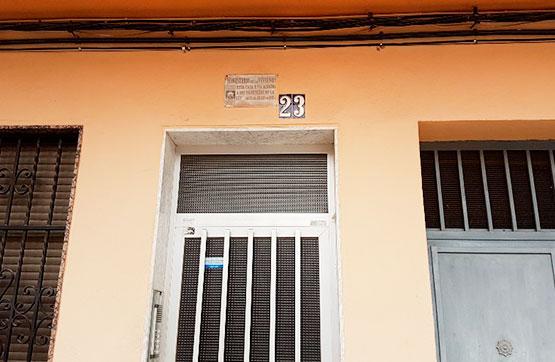 Piso en venta en Onda, Castellón, Calle Maestro Caballero, 32.200 €, 3 habitaciones, 1 baño, 89 m2