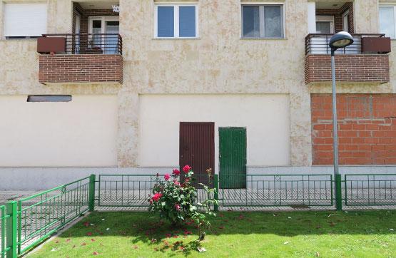 Local en venta en Polígono Industrial los Villares, Villares de la Reina, Salamanca, Carretera de la Mata, 72.230 €, 438 m2