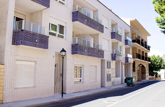 Parking en venta en Náquera, Valencia, Calle Reverendo Celestino Navarro, 4.600 €, 31 m2