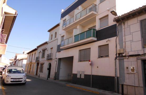 Piso en venta en Atarfe, Granada, Calle Gozalvez, 66.500 €, 3 habitaciones, 1 baño, 60 m2
