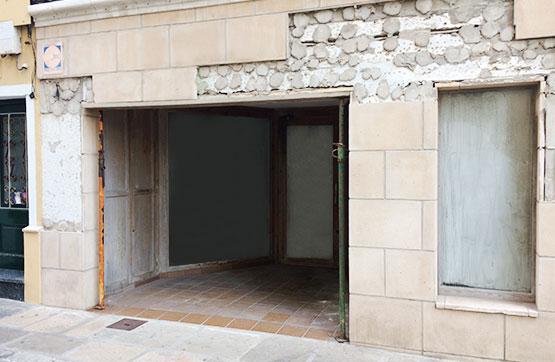 Casa en venta en Mahón, Baleares, Calle Lluna, 244.800 €, 1 baño, 766 m2