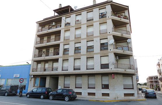 Piso en venta en L` Aldea, Tarragona, Avenida Cataluña, 70.200 €, 3 habitaciones, 2 baños, 90 m2
