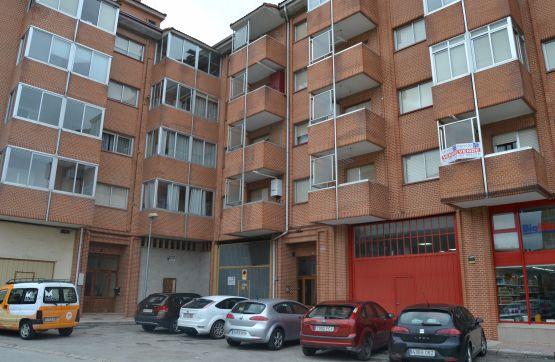 Piso en venta en Medina de Pomar, Burgos, Calle Tamarredo, 55.200 €, 3 habitaciones, 1 baño, 86 m2
